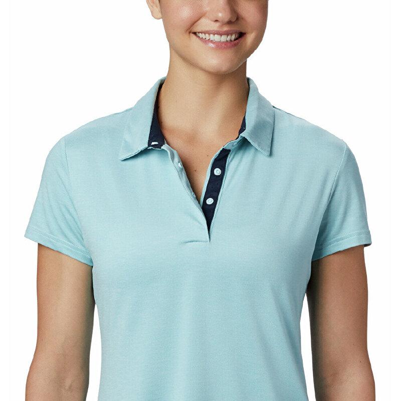 Bryce Kadın Polo T-shirt