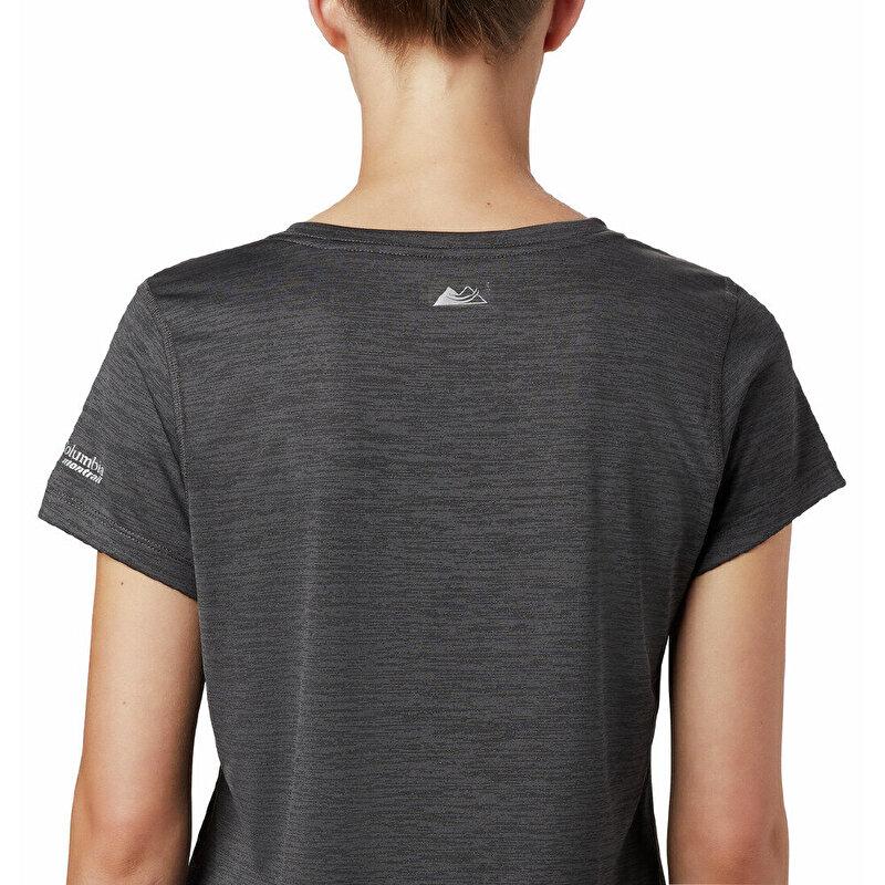W Trinity Trail II Graphic Kadın T-shirt