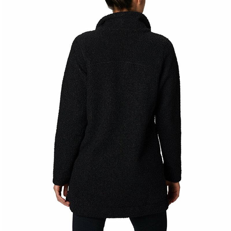 Panorama™ Long Kadın Ceket