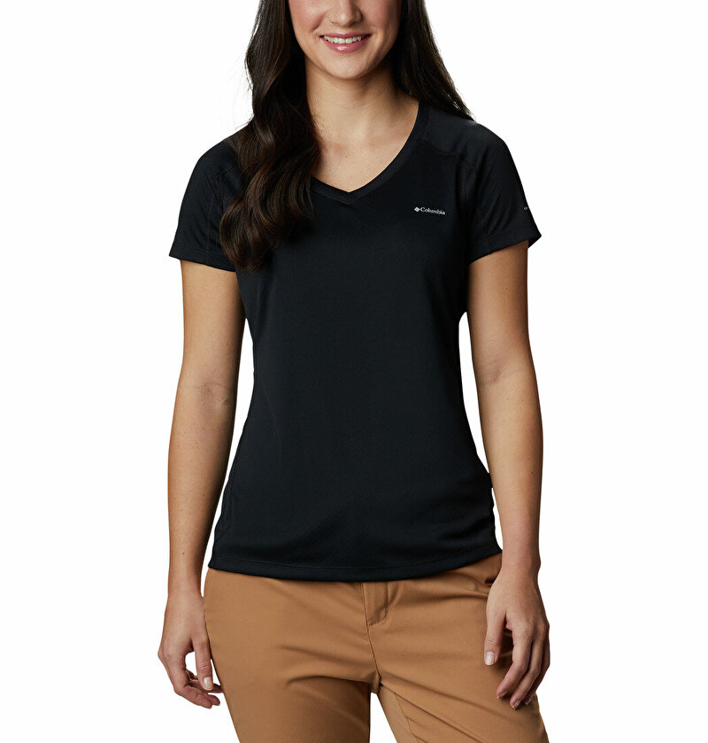 Zero Rules Kadın T-shirt