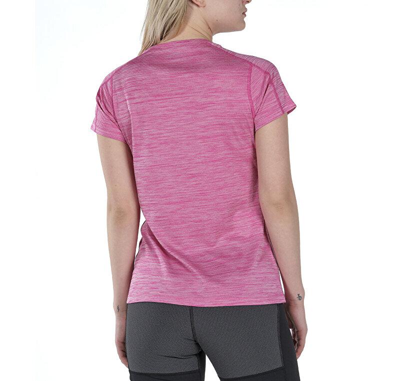 Zero Rules Kadın Kısa Kollu T-shirt