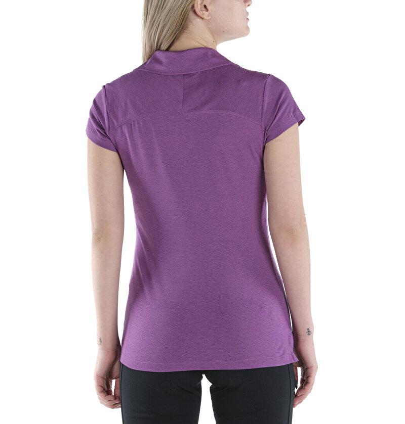 Shadow Time™ Kadın Polo T-shirt