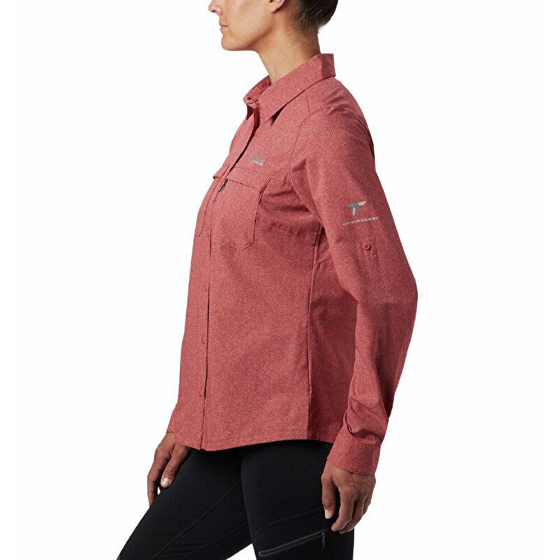 irico™ Uzun Kollu Kadın Gömlek