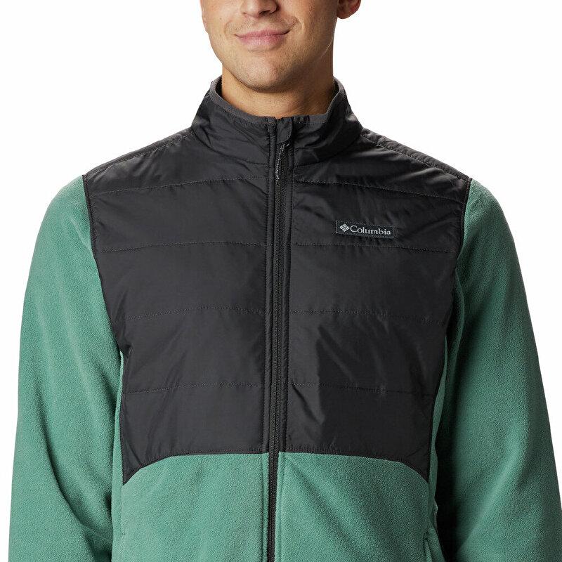 Basin Butte™ Fleece Full Zip Erkek Polar