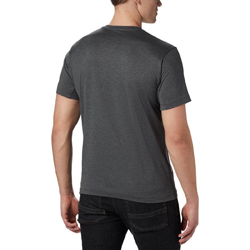 Tech Trail™ II V Neck Erkek T-shirt