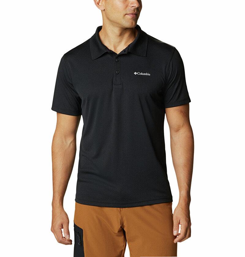 Zero Rules™ Erkek Polo T-shirt