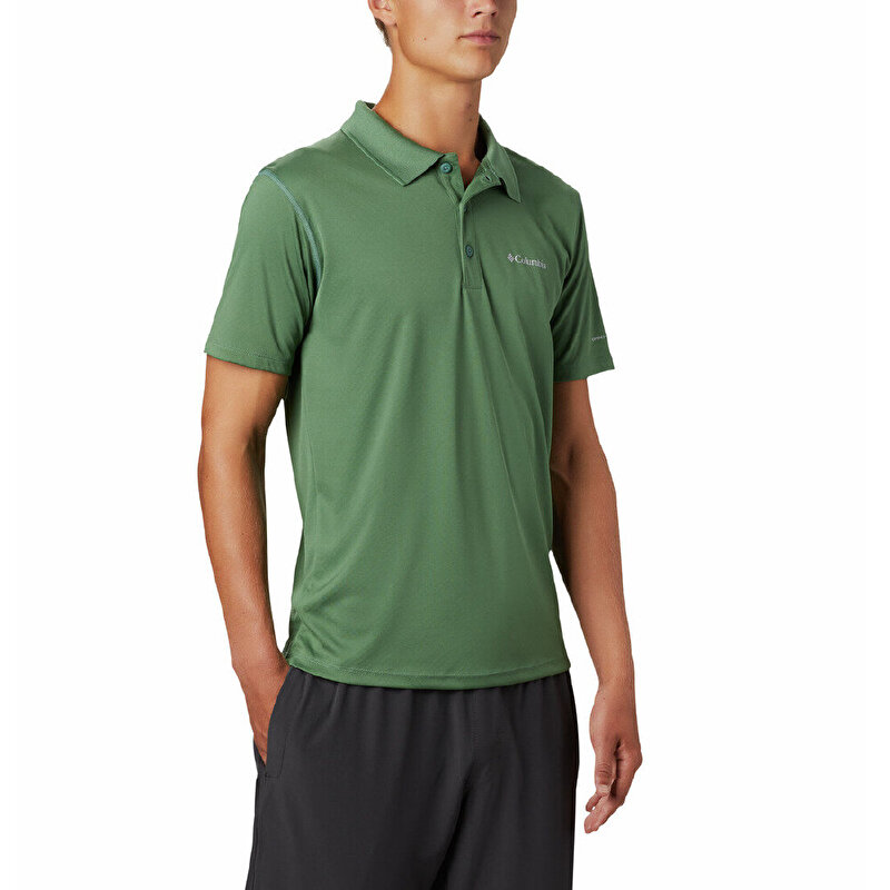 Zero Rules Erkek Polo T-shirt
