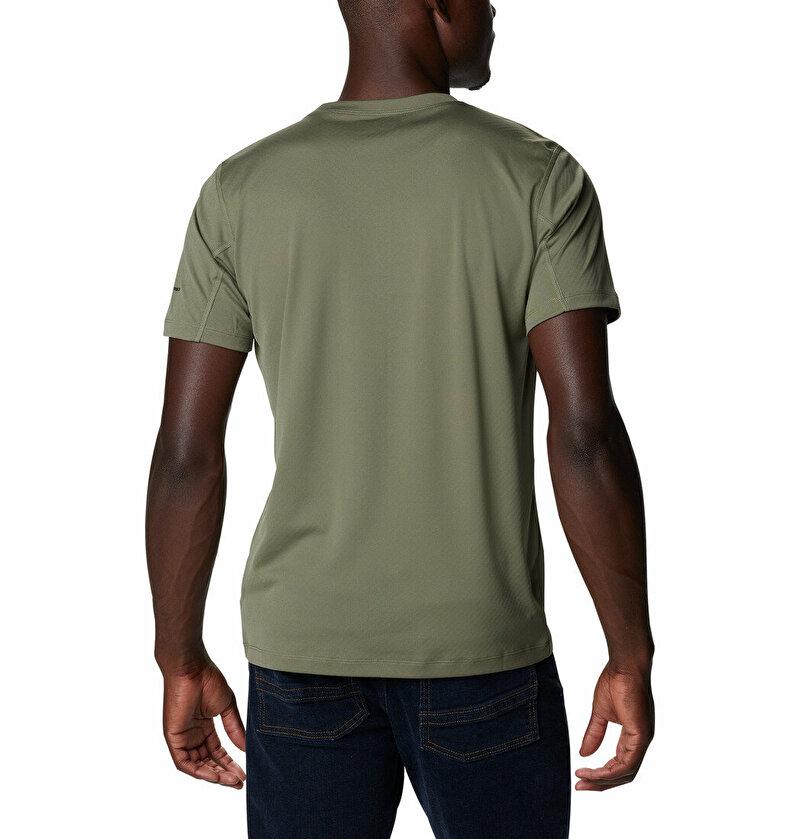 Zero Rules Erkek Kısa Kollu T-shirt