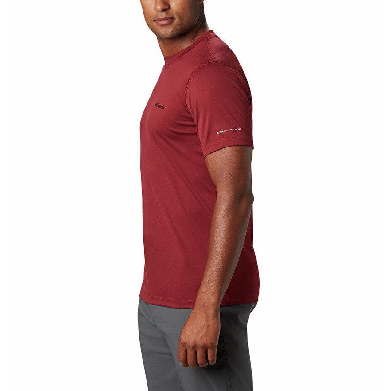 Zero Rules™ Kısa Kollu Erkek T-shirt