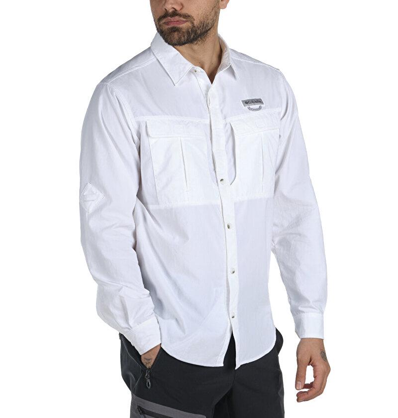 Cascades Explorer™ Uzun Kollu Erkek Gömlek