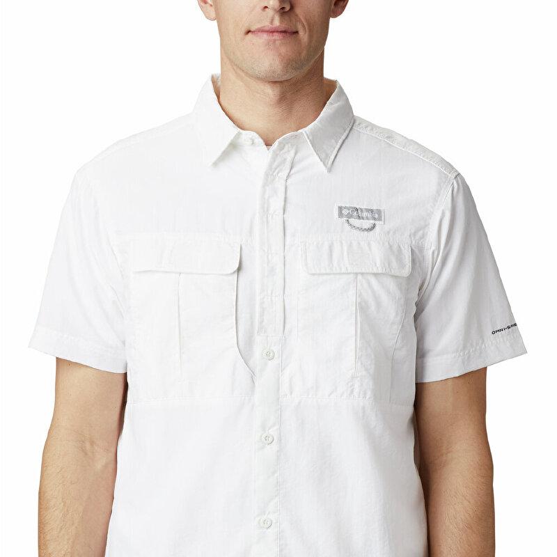 Cascades Explorer Kısa Kollu Erkek Gömlek