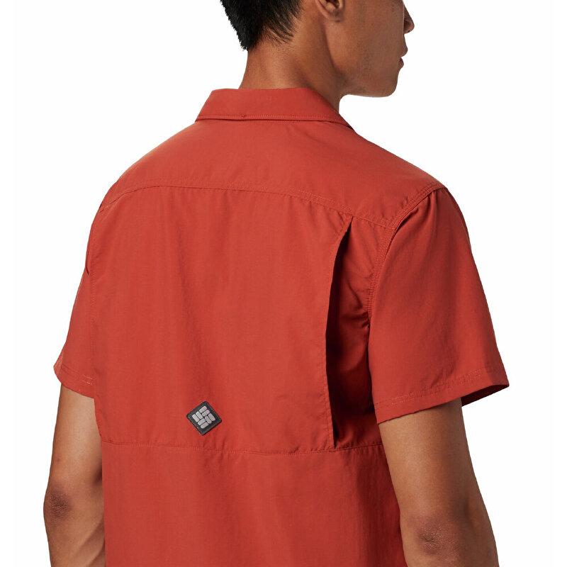 Cascades Explorer™ Kısa Kollu Erkek Gömlek