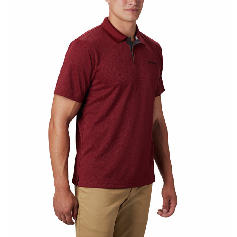 Utilizer Erkek Polo T-shirt