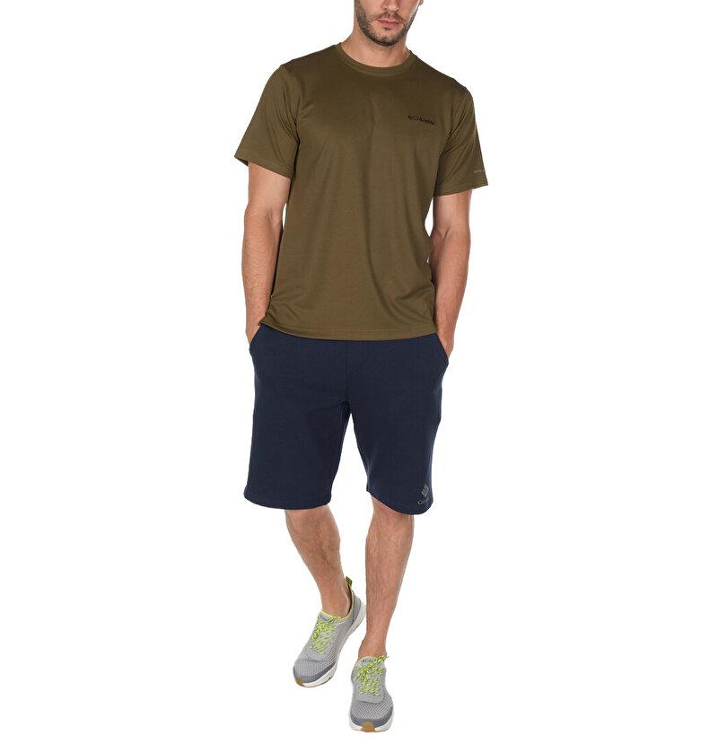 Utilizer Short Sleeve Crew Erkek T-shirt