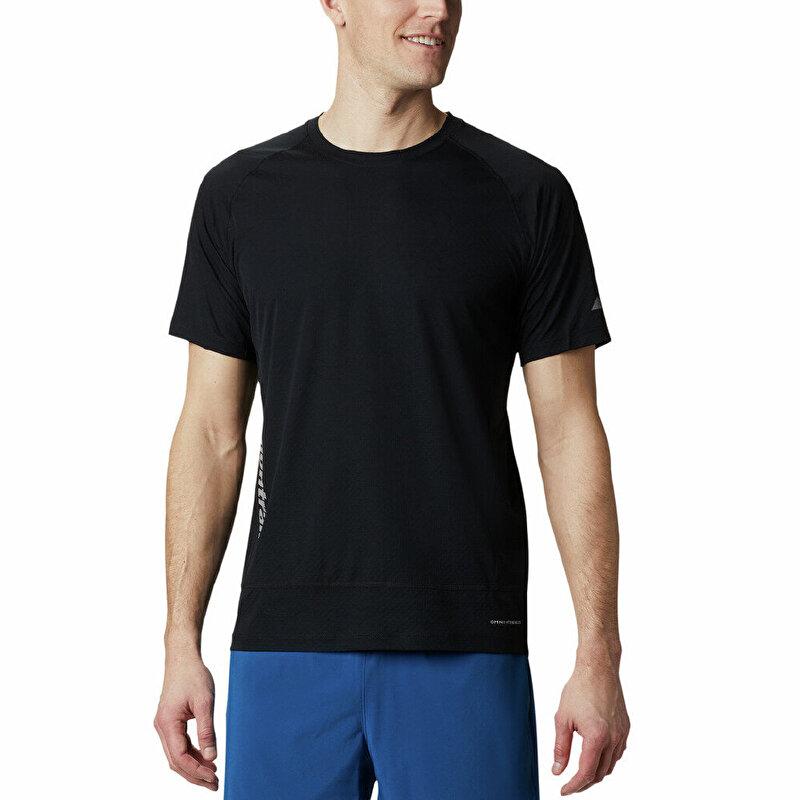 Titan Ultra II Kısa Kollu Erkek T-shirt