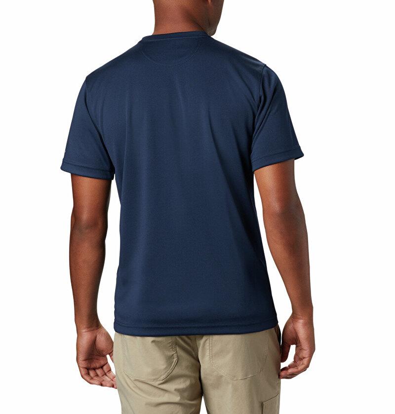 M Mist Trail Tee Kısa Kollu Erkek T-shirt