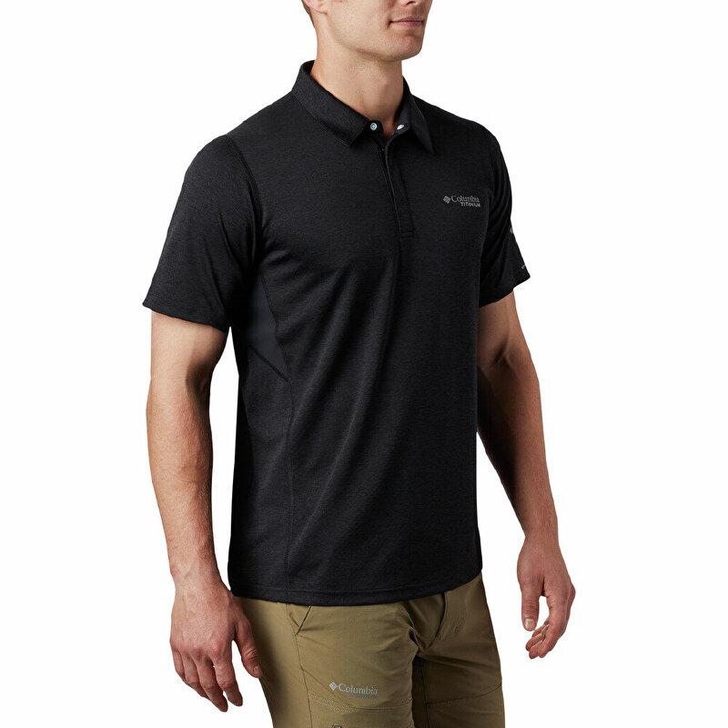 M irico Knit Erkek Polo T-shirt