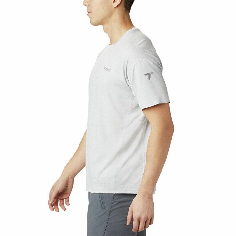 M irico Knit Crew Kısa Kollu Erkek T-shirt