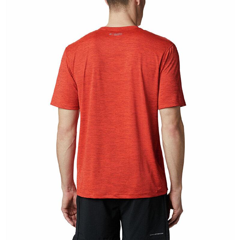Trinity Trail Graphic Tee Erkek T-shirt