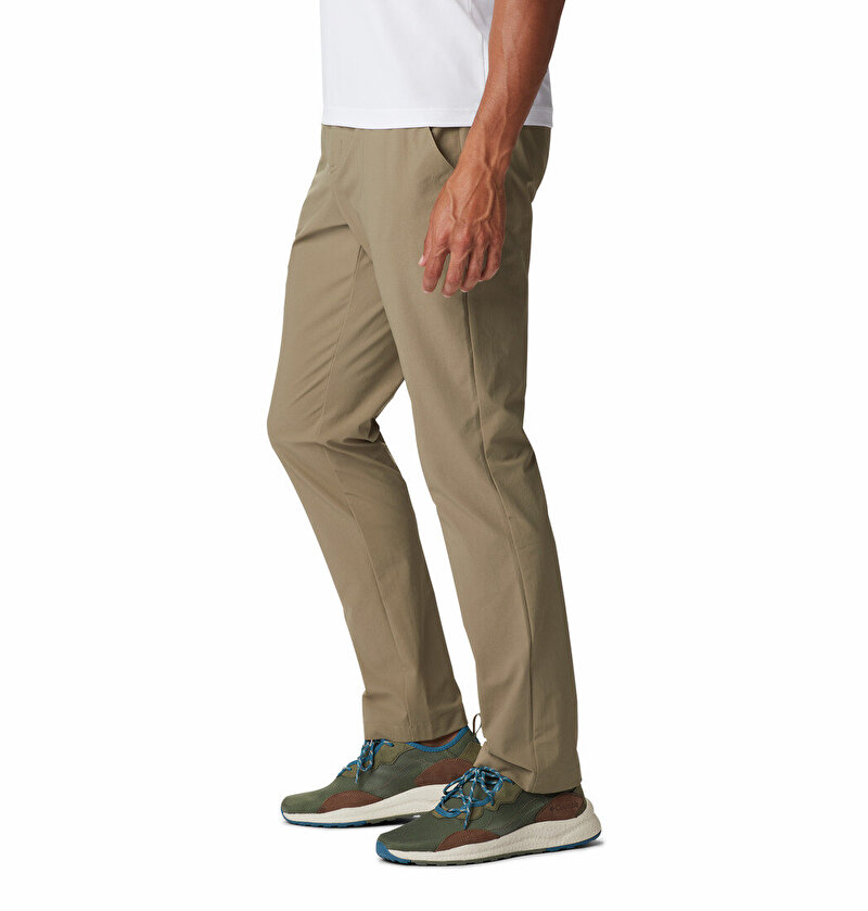 Maxtrail Lightweight Softshell Erkek Pantolon