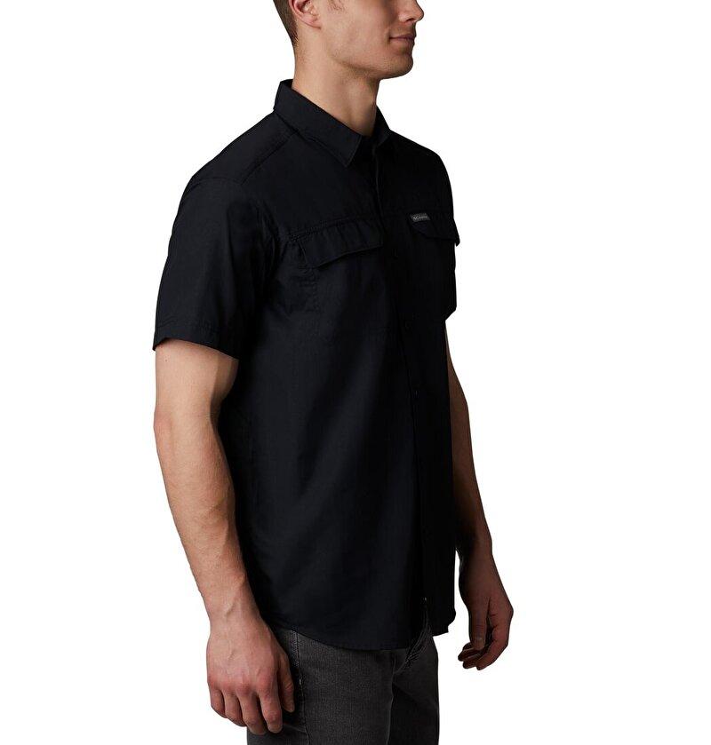 Silver Ridge™ 2.0 Kısa Kollu Erkek Gömlek