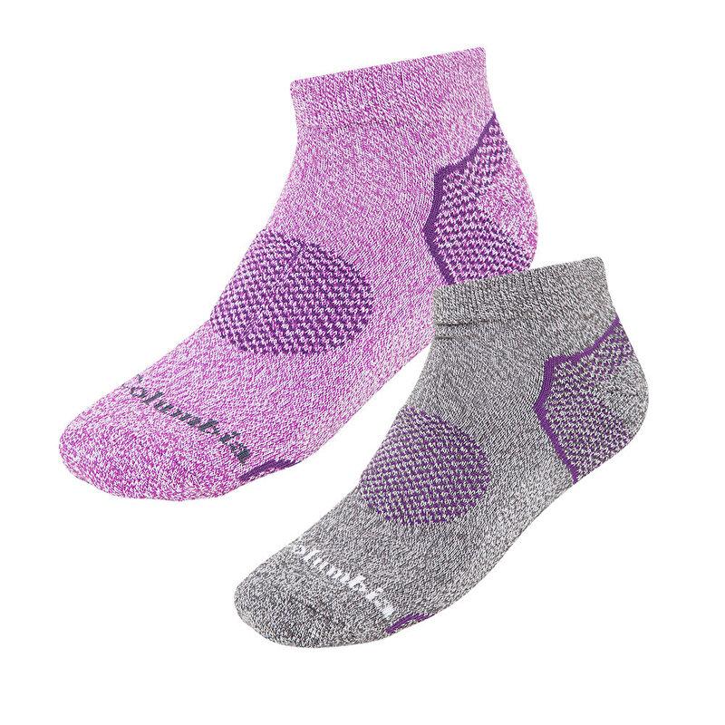 Balance Point Walk Low Cut 2li Kadın Çorap
