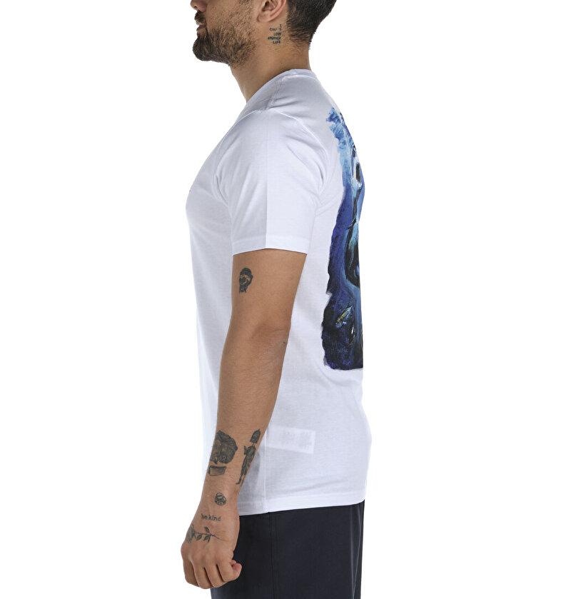 PFG Settling in Shark Kısa Kollu Erkek T-shirt
