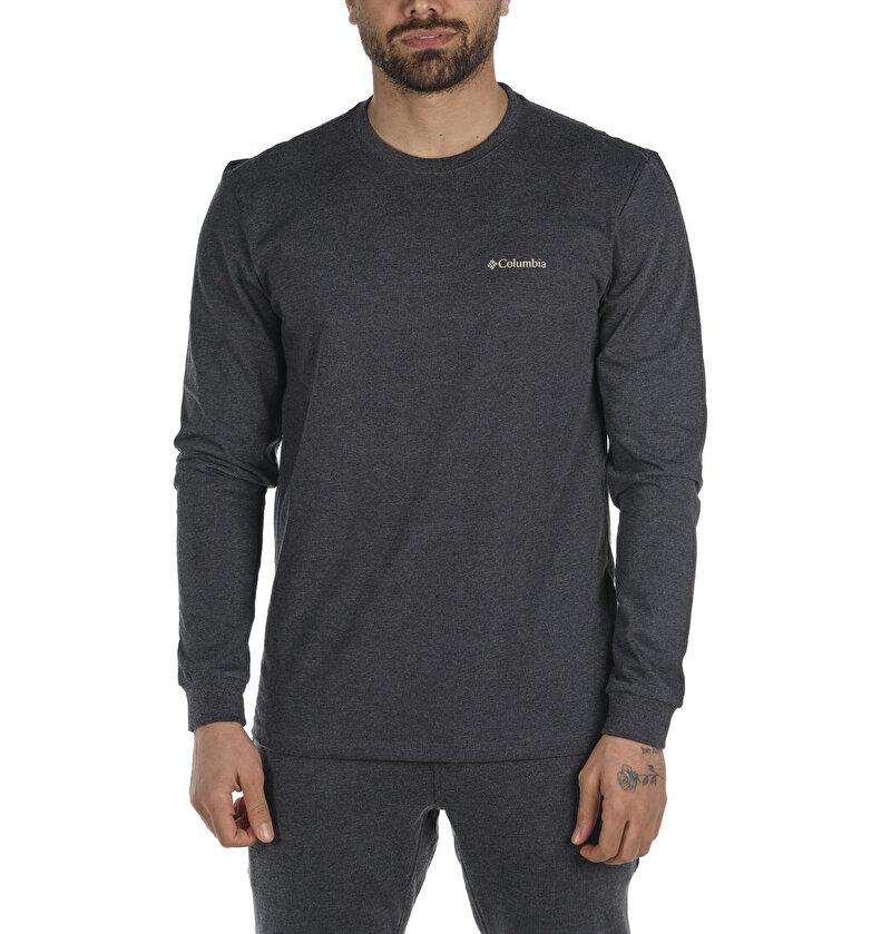 CSC Basic Erkek Uzun Kolllu T-shirt