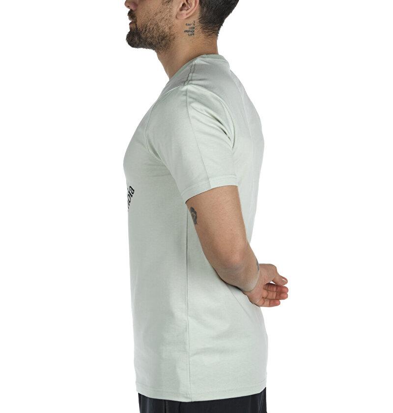 Pocket Knife Gem Kısa Kollu Erkek T-shirt