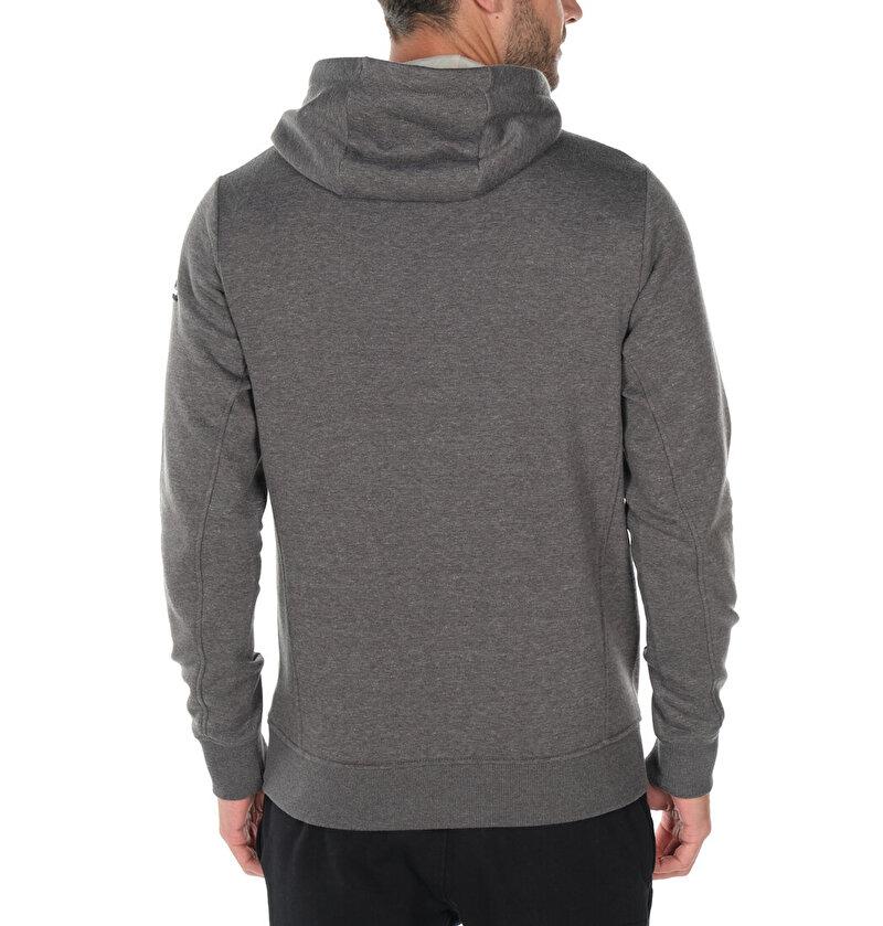 M Columbia Lodge Hoodie Erkek Sweatshirt