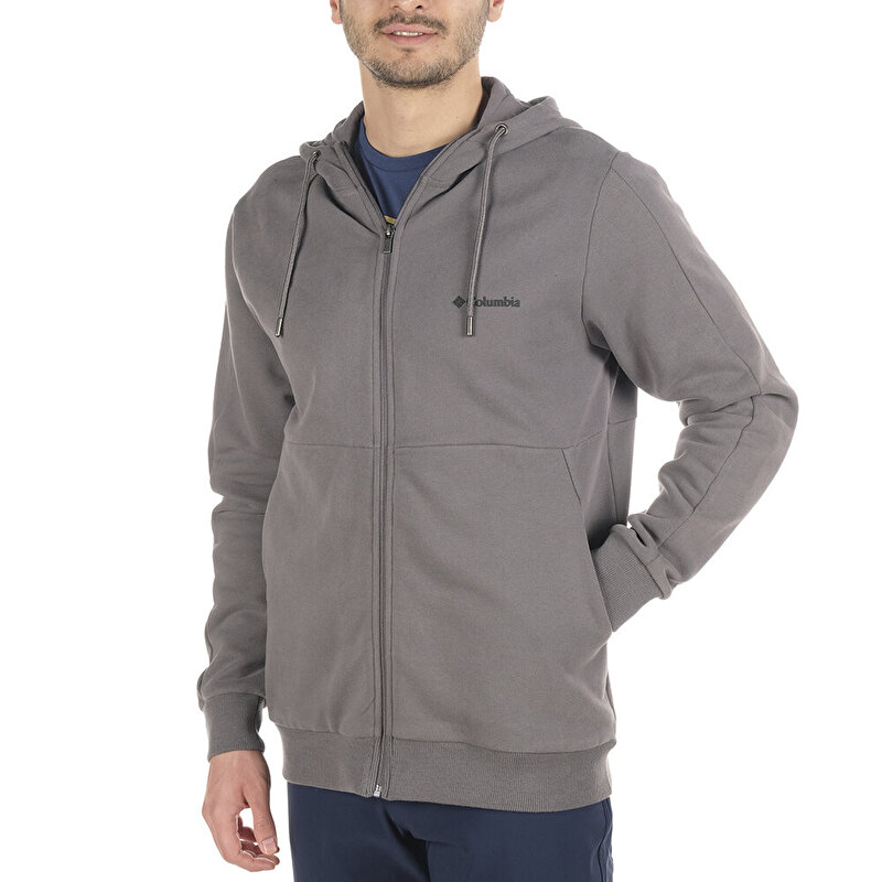 Mountain View FZ Erkek Sweatshirt