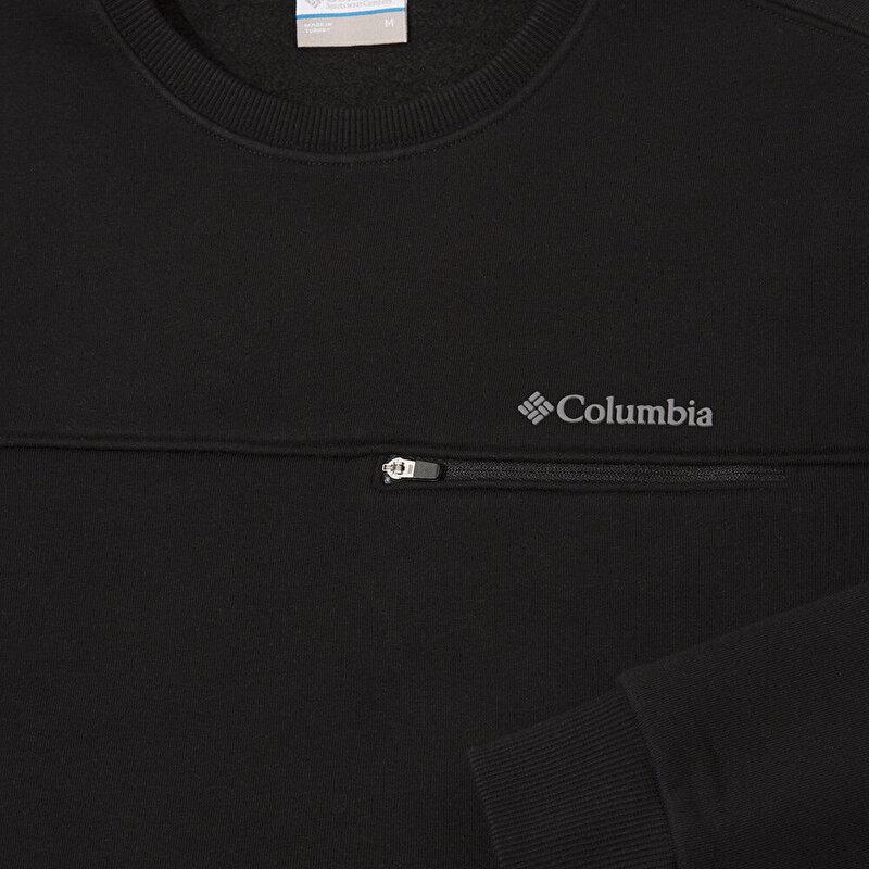 M Columbia Lodge Erkek Sweatshirt