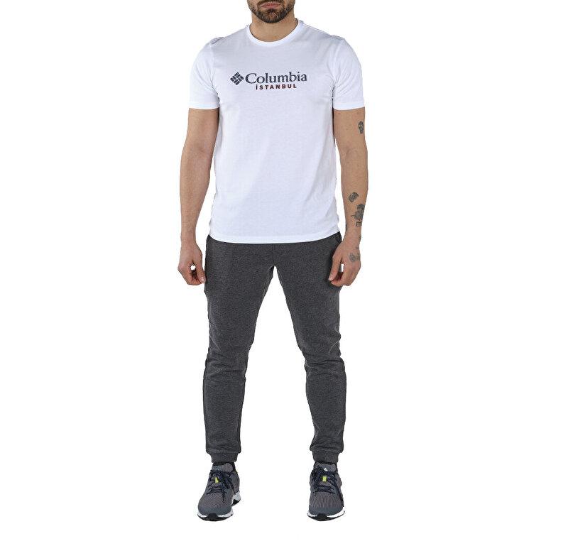 CSC M City Graphic Kısa Kollu Erkek T-shirt