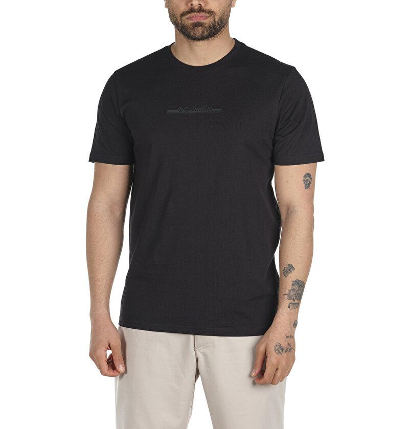 CSC Bar Split Graphic Kısa Kollu Erkek T-shirt