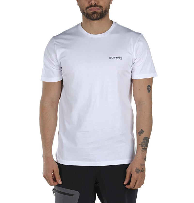 PFG Renowned Marlin Graphic Kısa Kollu Erkek T-shirt