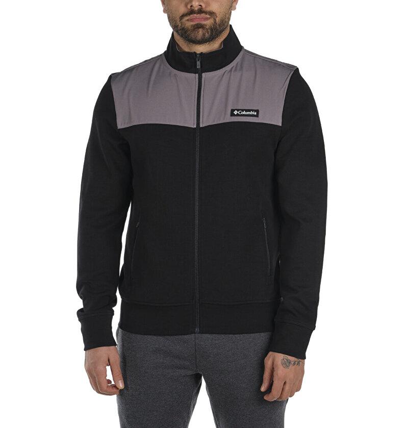 Max Trail Track Top Erkek Sweatshirt