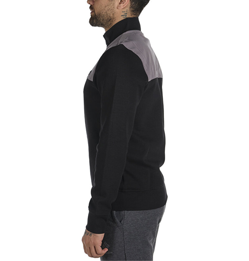 Max Trail Track Top Erkek Sweatshirt