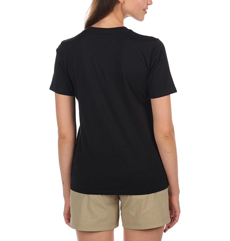 CSC W Basic Kısa Kollu Kadın T-shirt
