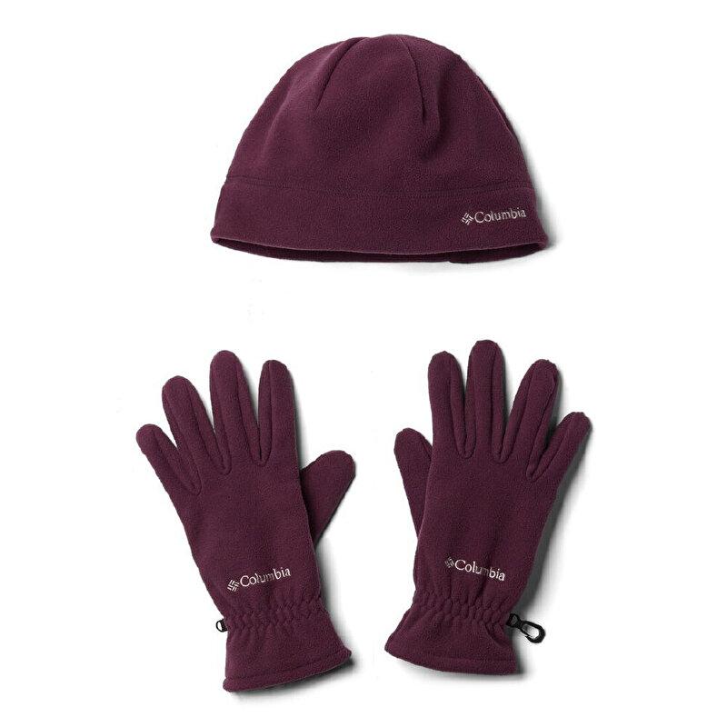 Fast Trek™ Hat And Glove Set Unisex Bere