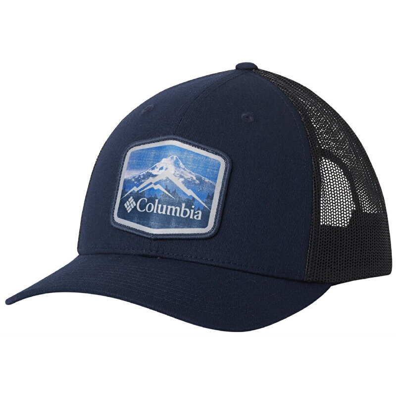 Columbia Mesh Snap Back Unisex Şapka