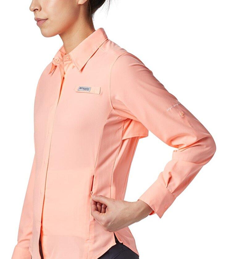 Columbia Tamiami II Uzun Kollu Kadın Gömlek