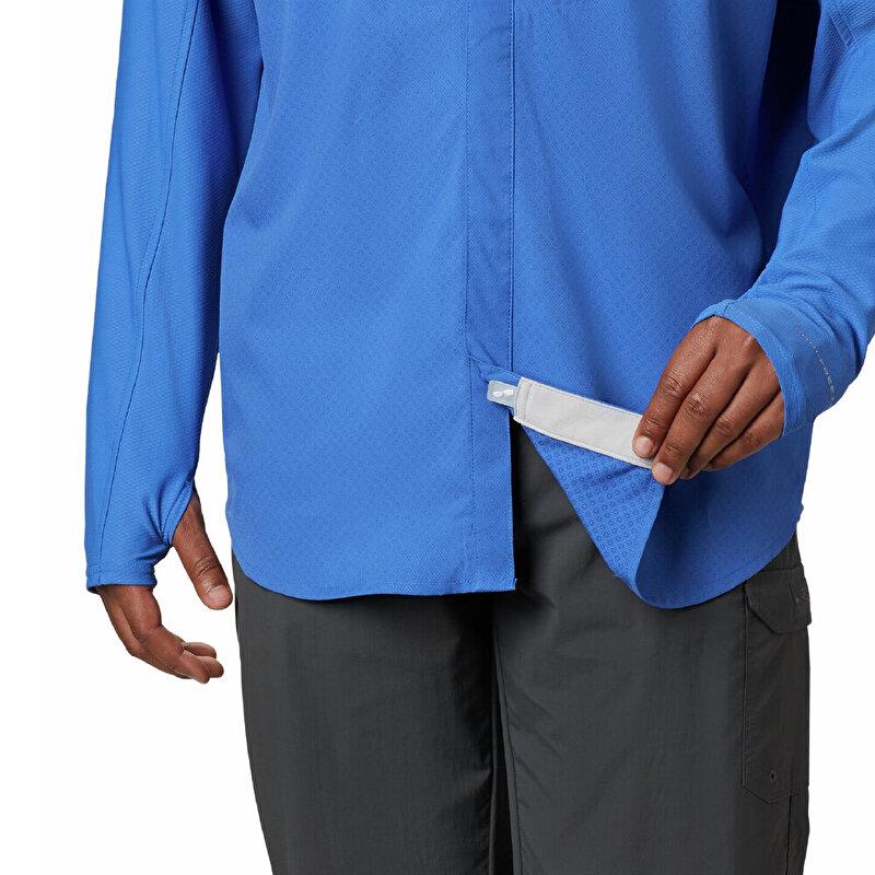 Force XII Zero Hybrid Uzun Kollu Erkek Gömlek