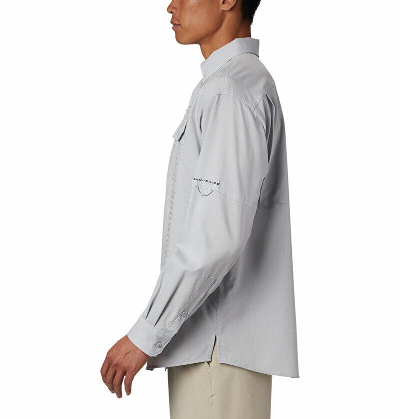 Low Drag Offshore Uzun Kollu Erkek Gömlek