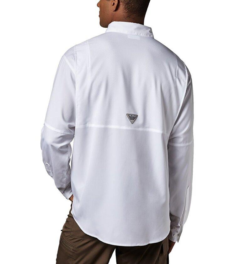Tamiami™ II Uzun Kollu Erkek Gömlek