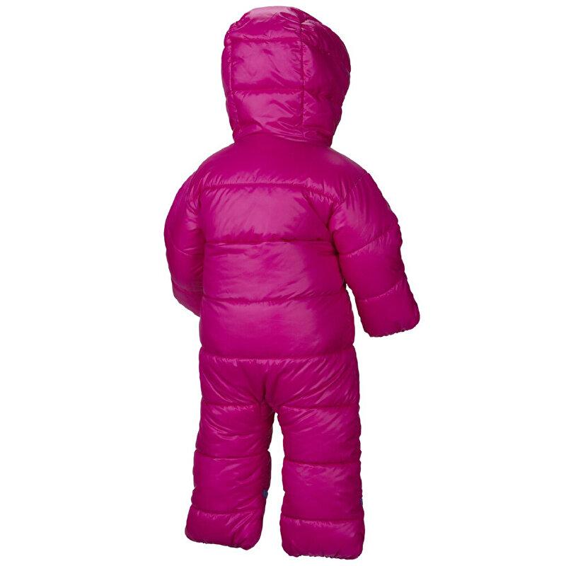 Frosty Freeze Bunting Çocuk Tulum