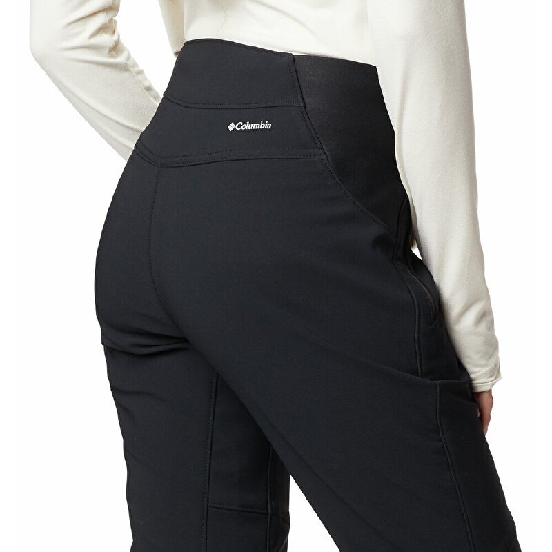 Back Beauty Passo Alto  Heat Kadın Pantolon