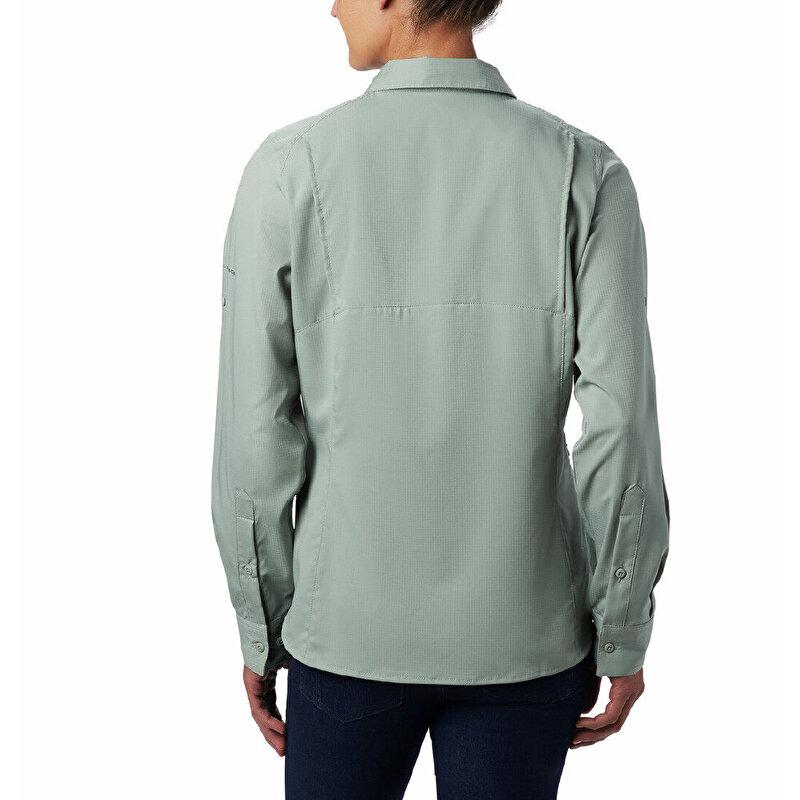 Silver Ridge Lite Long Sleeve Shirt