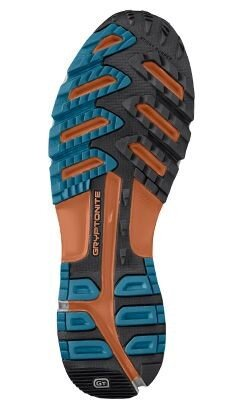 Footwear Traction Gryptonite