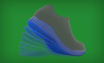 Footwear Traction Omni Grip Lifestyle