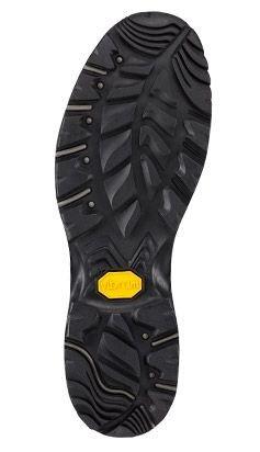 Footwear Traction Vibram